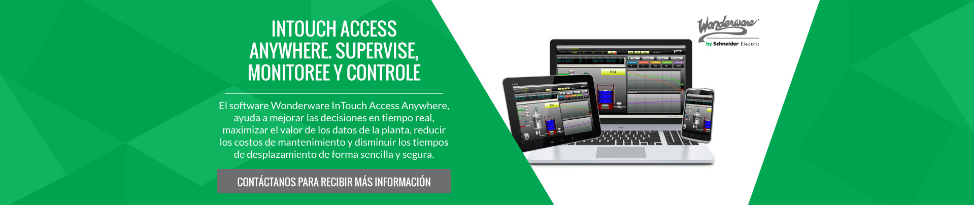 Wonderware, InTouch Access Anywhere
